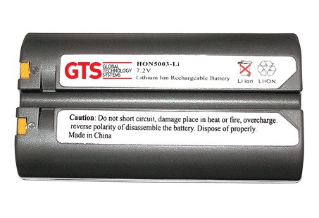 Battery for ZEBRA QL220 / QL320 - 2300mAh