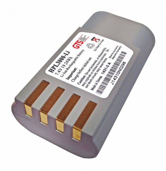 Battery for MOTOROLA | SYMBOL PDT81xx - XScale - 2400mAh
