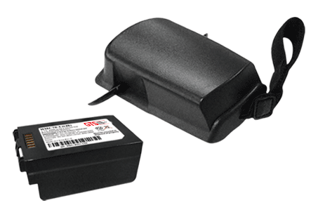 Battery for MOTOROLA MC50 - 3600mAh